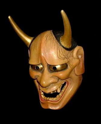 Hannya Mask Meaning. Always in short, in short, in At small tattoos what